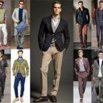 6 Reglas de la Moda Masculina para Vivir